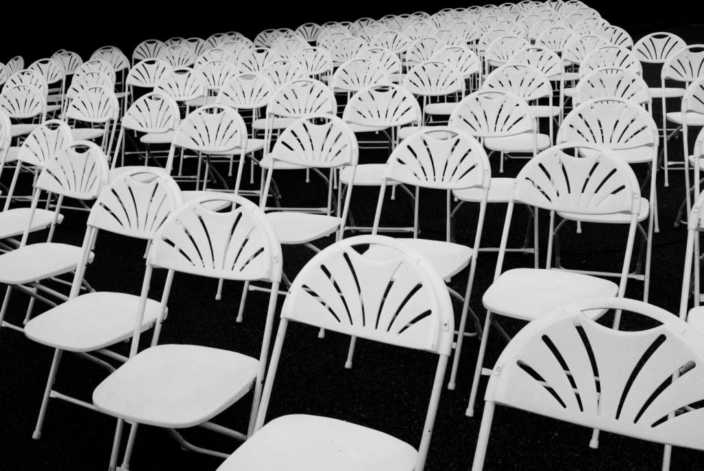 DC TABLE CHAIR RENTALS